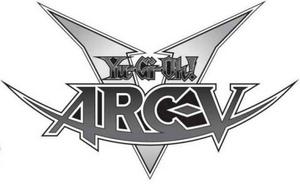 ARC-V manga