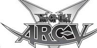 Yu-Gi-Oh! ARC-V (manga)