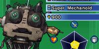 Genex Controller (character)