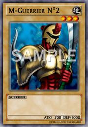 MWarrior2-FR-SAMPLE