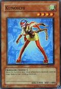 Kunoichi-TDGS-DE-C-UE