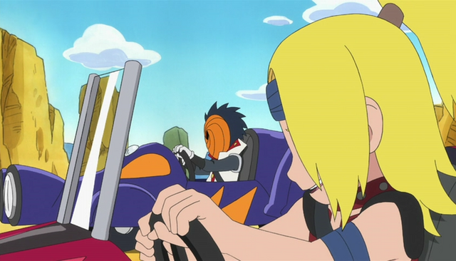 File:Yu-Gi-Oh! reference in Naruto SD.png