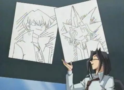 File:GXx040 - Yugi and Seto draws.png