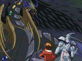 Yu-Gi-Oh! GX - Episode 151