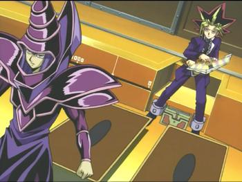 Yu-Gi-Oh! - Episode 061