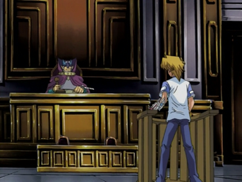 Yu-Gi-Oh! - Episode 104