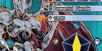 Evil Hero Dark Gaia (character)