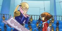 Yu-Gi-Oh! GX - Episode 167