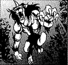 GazelletheKingofMythicalBeasts-JP-Manga-DM-CA