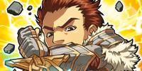 Noble Knight Artorigus (Duel Arena)