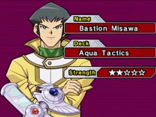 Bastion Misawa