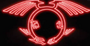 Crimson Dragon's newest seal