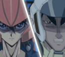 Yu-Gi-Oh! 5D's - odcinek 1