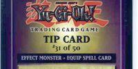 Effect Monster + Equip Spell Card