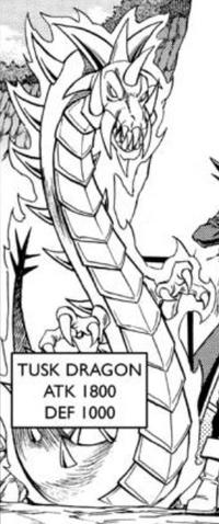 TuskDragon-EN-Manga-GX-NC