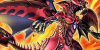 Drago Nova Rossa