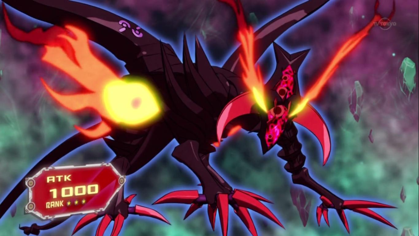 number c96 dark storm anime yu gi oh fandom powered by wikia