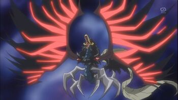 Yu-Gi-Oh! 5D's - Episode 127