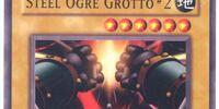 Steel Ogre Grotto 2
