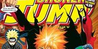 Shonen Jump Vol. 8, Issue 3 promotional card