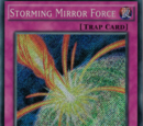 Storming Mirror Force