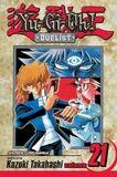 Yu-Gi-Oh! Duelist - Volume 028
