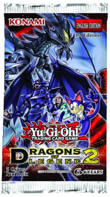 Dragons of Legend 2