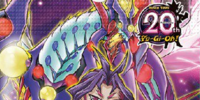 Booster SP: Fusion Enforcers