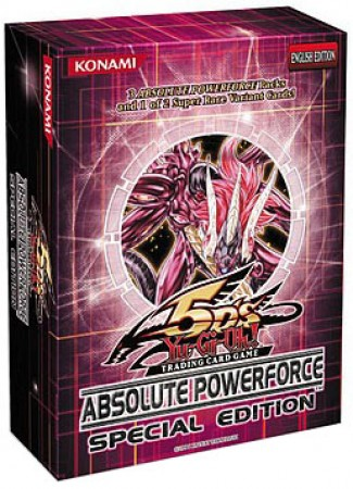 Absolute Powerforce: Special Edition