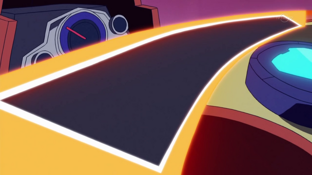 File:Gongenzaka's Synchro Dimension Duel Disk.png