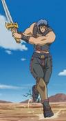 WarriorDaiGrepher-JP-Anime-AV-NC