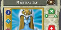 Mystical Elf (2)