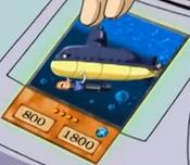 Submarineroid-EN-Anime-GX
