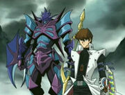 Kaiba and Kaiser Sea Horse