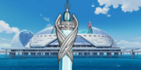 Yuya's pendant