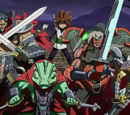 Yu-Gi-Oh! ARC-V - odcinek 11