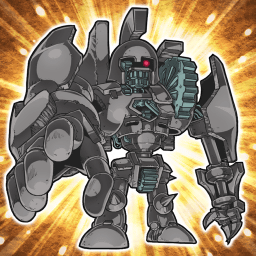 Ancient Gear Golem