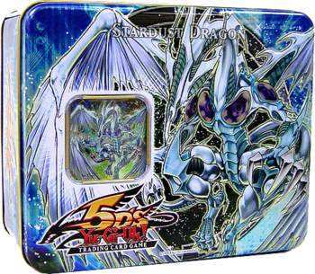 Collectible Tins 2008 Wave 1