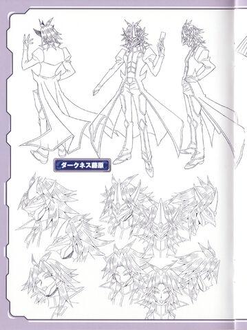 File:Dark Yusuke lineart.jpg
