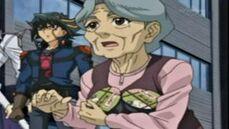 5Dx114 Old lady