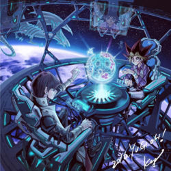 Kaiba VS Yugi - Spherium