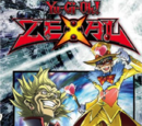Yu-Gi-Oh! ZEXAL - Volume 006