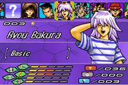 Ryou Bakura-WC4
