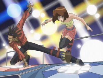 Yu-Gi-Oh! - Episode 053
