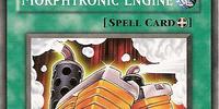 Morphtronic Engine