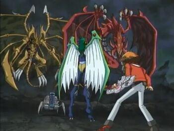 Yu-Gi-Oh! GX - Episode 048