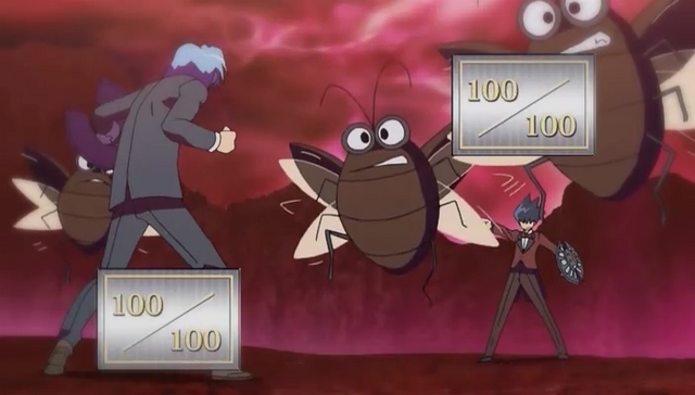 File:Yu-Gi-Oh! in Hayate duel.png