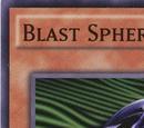 Blast Sphere