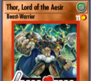 Thor, Lord of the Aesir (BAM)
