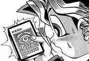 YGO-031 Cardbeat